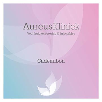 Cadeaubon Aureus Kliniek