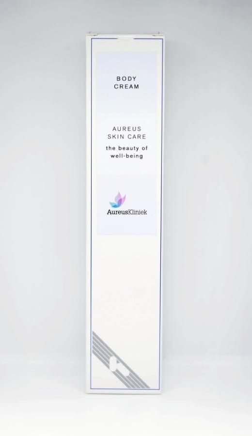 Aureus Skin Care Body Cream